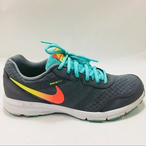 Nike Air Relentless 2   Running  Mesh Sneakers